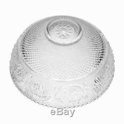 Baccarat Arabesque Set of Bowl and Plate small 2103573