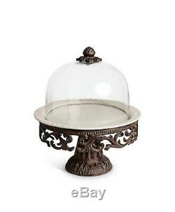 GG Collection/Gracious Goods Cake plate