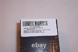 NEW OAKLEY EYEGLASSES METAL PLATE OX 5038 22-198 BLACK 53mm RX AUTHENTIC