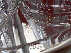 Villeroy and Boch PALOMA PICASSO La Rotonda silver plated cruet set BOXED UNUSED