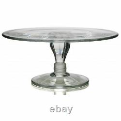 William Yeoward Crystal Classic Footed Cake Plate (Cake Stand) #805057